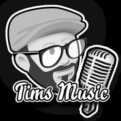 TimsMusic